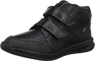 Clarks 哈拉 男童 Hula Spin GTX 高帮运动鞋
