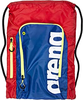 Arena 中性款快速袋背包