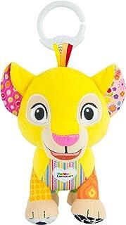 Lamaze 迪士尼狮子王夹 & Go 婴儿玩具