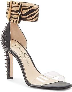 Jessica Simpson 女士 Caytie4 高跟凉鞋