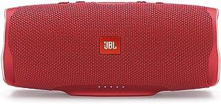 JBL Charge 4 防水蓝牙扬声器带电源功能JBLCHARGE4RED