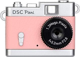 Kenko 玩具照相机 DSC Pieni 131万像素 可拍摄视频·静止图像 对应microSD卡