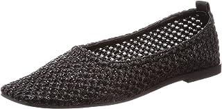 [snidel] 芭蕾舞鞋 黄麻平底鞋 SWGS191620 女士