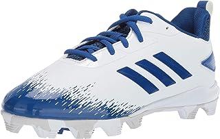 adidas 阿迪达斯 中性童 Adizero Afterburner V 棒球鞋