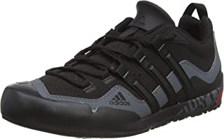 adidas Terrex Swift Solo,中性成人多功能户外鞋