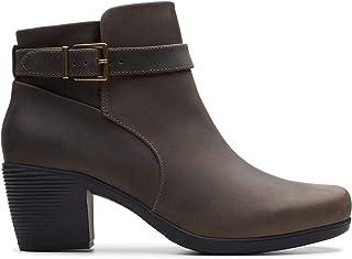 Clarks Un Lindel Lo 女式踝靴