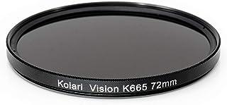 Kolari Vision 红外滤镜 72MM K665