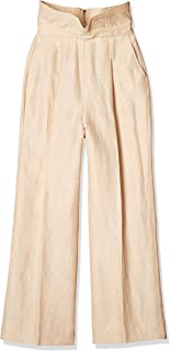 Lily Brown高腰裤 LWFP201159 女士