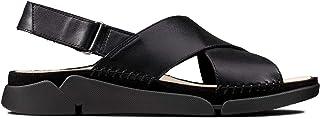 Crocs 卡骆驰 凉鞋 TRAIAKIA 合成纤维/合成皮 女款 グレースネイク 22.5 cm Tri Alexia