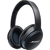Bose SoundLink耳罩式无线耳机II-黑色