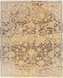 Surya Artifact 2 x 3 英尺地毯
