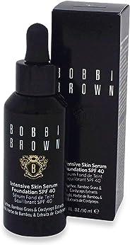 Bobbi Brown *肌肤精华粉底SPF40 2.0 沙发,1件装(1 x 30毫升)