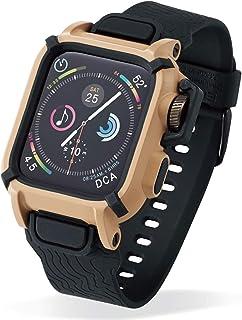 Elecom宜丽客 Apple Watch 皮套 44mm NESTOUT 卡其色 AW-44BCNESTKH