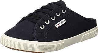 Superga 女士 2288-vcotw 闭趾凉鞋