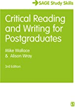Critical Reading and Writing for Postgraduates (Student Success) (English Edition)