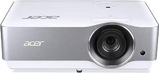 Acer v7850 DLP 投影 ( 原生4 K UHD 3840 x 2160像素, 对比度 κ窾稼じ : 1 ) MR.JPX11.001