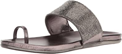 Kenneth Cole REACTION 女士 Slim Tricks 双趾环凉鞋