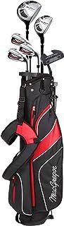 MacGregor Men's CG2000 Steel 1/2 Golf Clubs Package Set