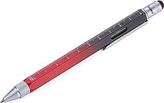 Troika Construction 多功能圆珠笔 15 x 1 x 1 厘米