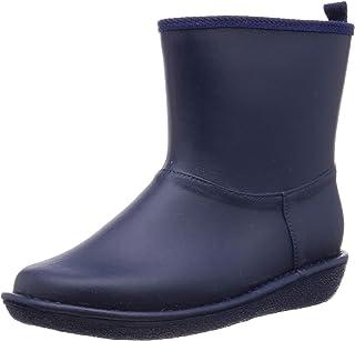 [查明] 短款雨靴