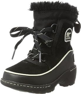 乔治·索雷尔女孩 Children's Torino III 雪地靴