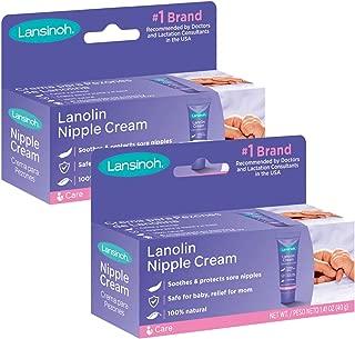 Lansinoh HPA Lanolin for Breastfeeding Mothers, 80 Gram