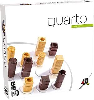 Gigamic quarto 经典游戏