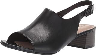 Clarks 其乐 Elisa Kristie 女士高跟凉鞋