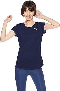 [彪马] 训练服 Active 短袖 T恤 853806 [女士]