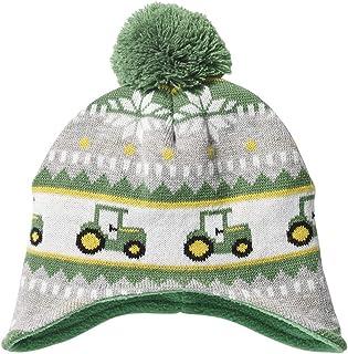 John Deere 男孩冬季帽子,*,幼儿