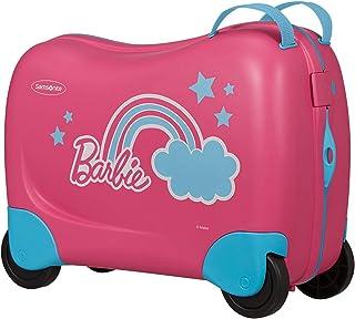 SAMSONITE Dream Rider - Suitcase 多种颜色 Pink (Barbie Pink Dream) One Size Pink (Barbie Pink Dream)