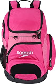 Speedo 中性款 teamster 背包 粉色 35 Litre