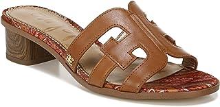 Sam Edelman Illie Slides 女士高跟凉鞋