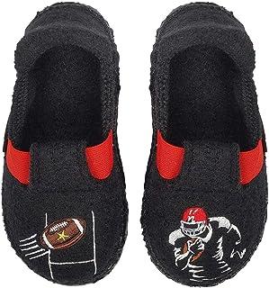 Nanga 男童足球拖鞋