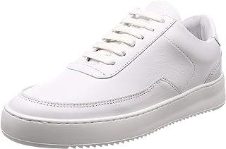 [费城拼图] 运动鞋 Low Mondo Ripple Nardo Nappa 女士 2452623