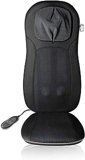 Medisana 88970 MCN Pro 指压按摩座套 黑色