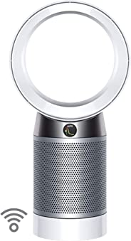 Dyson 戴森 DP04 空气净化风扇 整屋循环 洁净空气 无叶智能台式风扇 银白色