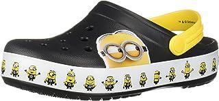 Crocs Crocband Minions 洞鞋