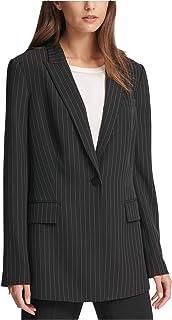 DKNY 女式单扣外套