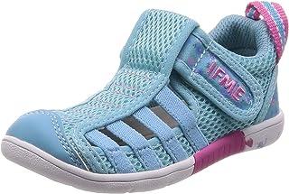 IFME 凉鞋 防水鞋底 女童