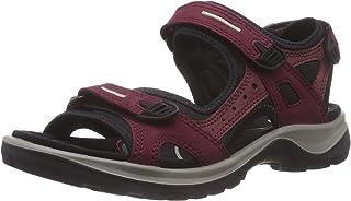 ECCO Women's Yucatan Sandal Outdoor Sandal