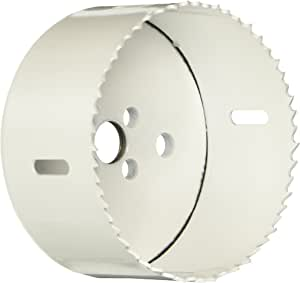 Ivy Classic Bi-Metal Variable Pitch Hole Saw 3-3/4-Inch