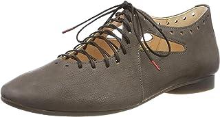 思考! Guad_585284 女士封闭芭蕾舞鞋