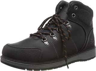 Skechers 斯凯奇 Gravlen Metro-Trek 男童高帮运动鞋