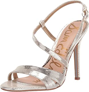 Sam Edelman Alisandra 女士高跟凉鞋