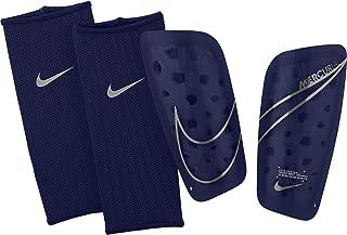 Nike 中性款 - 成人 Mercurial Lite 足球滑动护腿垫,男女通用 - 成人,SP2120