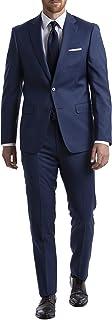 Calvin Klein 男士 X-Fit 2件 西装裤套装