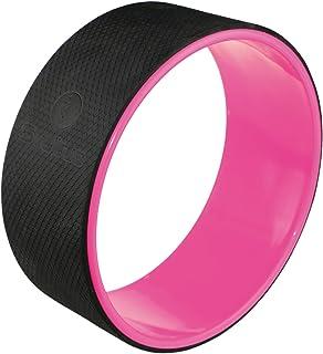 sveltus Yoga Wheel,33 cm Ø 13 cm 宽 1kg 瑜伽arad 亮色/粉色灵活
