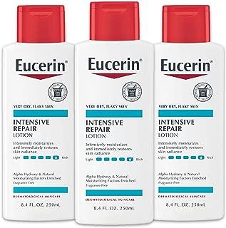 eucerin 乳液,密集修復