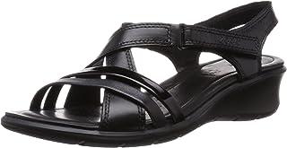 ECCO 鞋履女式女式 felicia 正装凉鞋